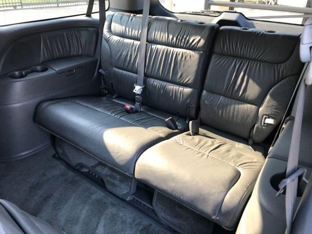 Honda Odyssey 2005 price $3,490