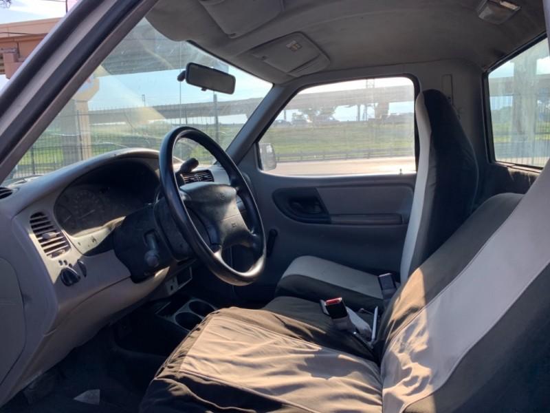 Ford Ranger 2000 price $1,999