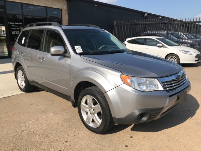 Subaru Forester 2009 price $8,990