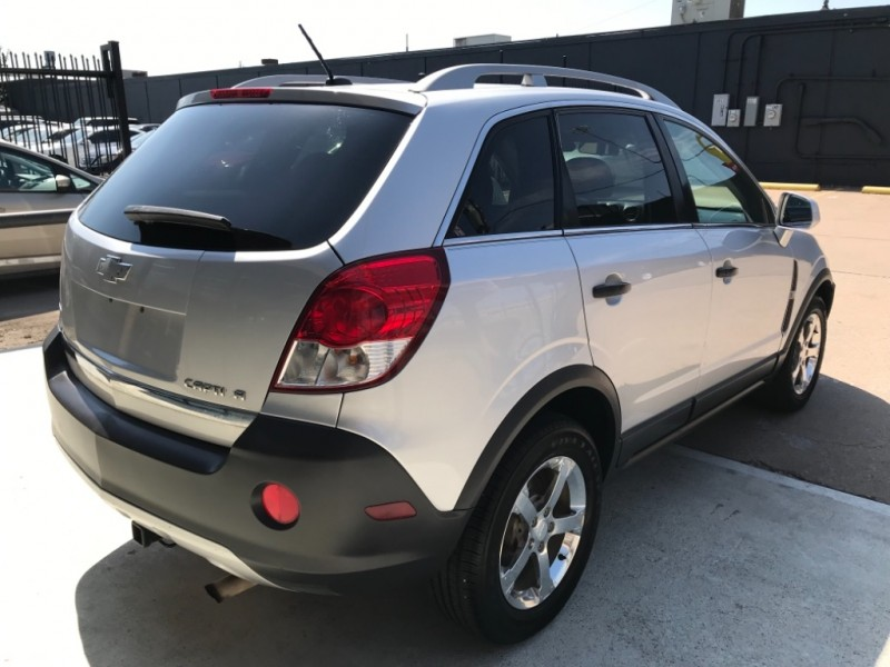 Chevrolet Captiva Sport Fleet 2012 price $5,990