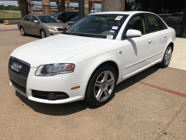 Audi A4 2008 price $6,990