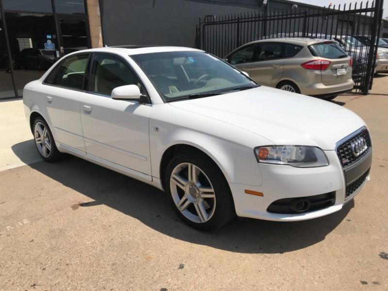 Audi A4 2008 price $7,990