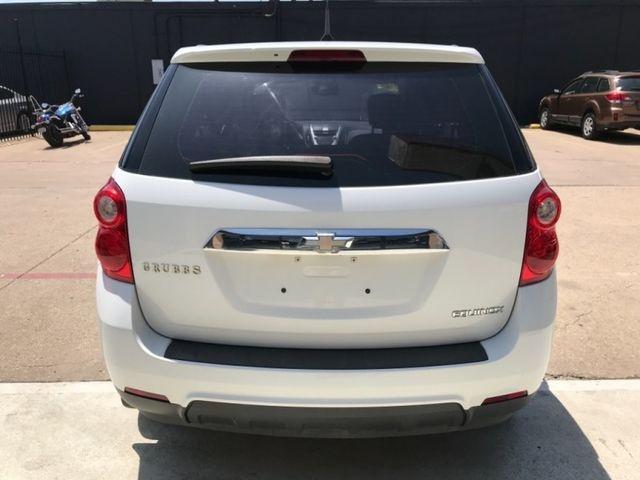 Chevrolet Equinox 2012 price $5,990