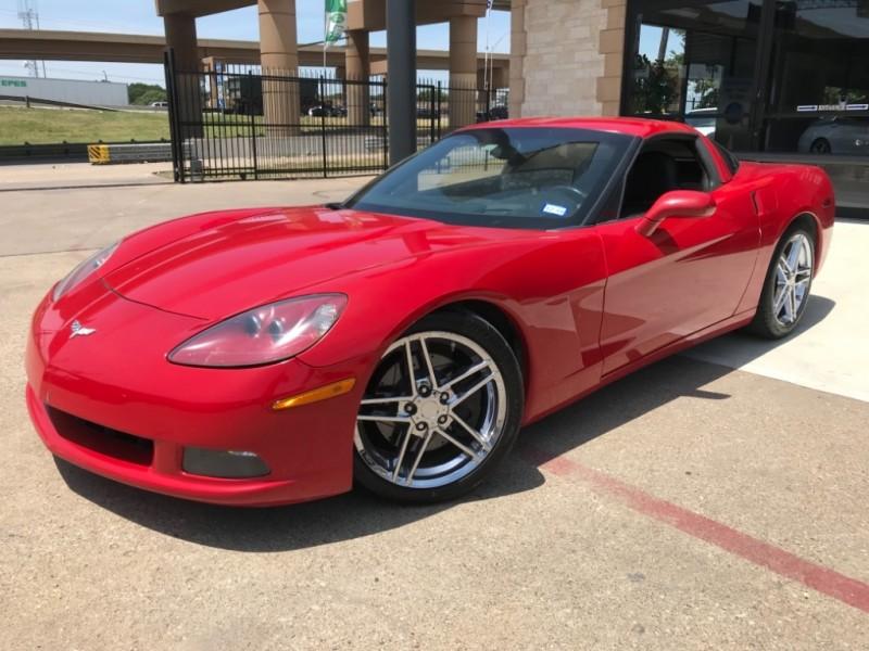 Chevrolet Corvette, NAVI 2005 price $16,990