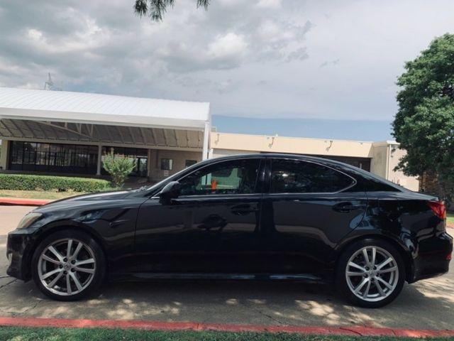 Lexus IS 2007 price $6,490