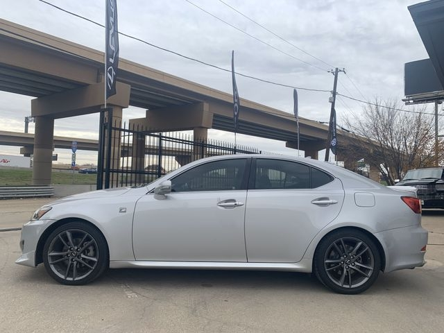 Lexus IS 2011 price $13,490