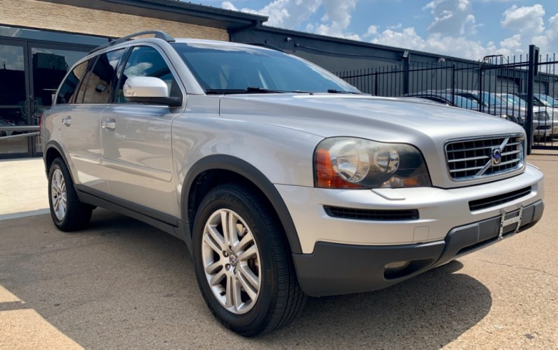 Volvo XC90 premium Pkg w/Sunroof/3rd Row 2009 price $7,990