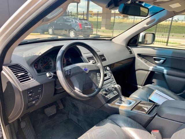 Volvo XC90 2009 price $7,690