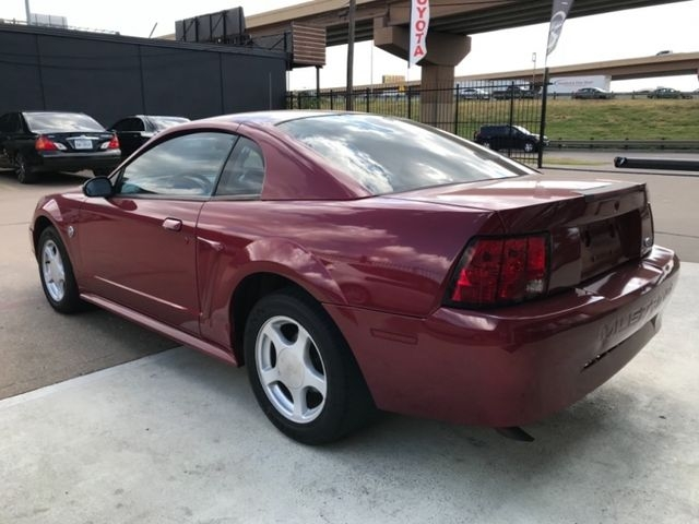 Ford Mustang 2004 price $3,990