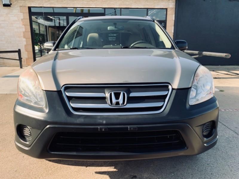 Honda CR-V 2006 price $4,990