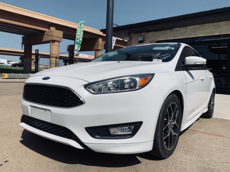 Ford Focus 2015 price $9,990