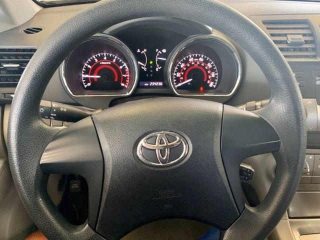 Toyota Highlander 2008 price $5,790