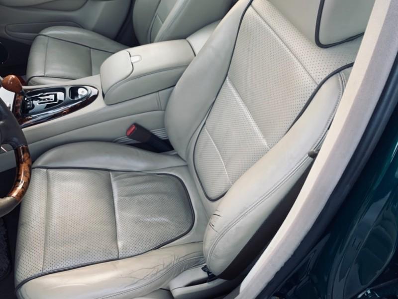 Jaguar XJ Super V8 2008 price $9,990