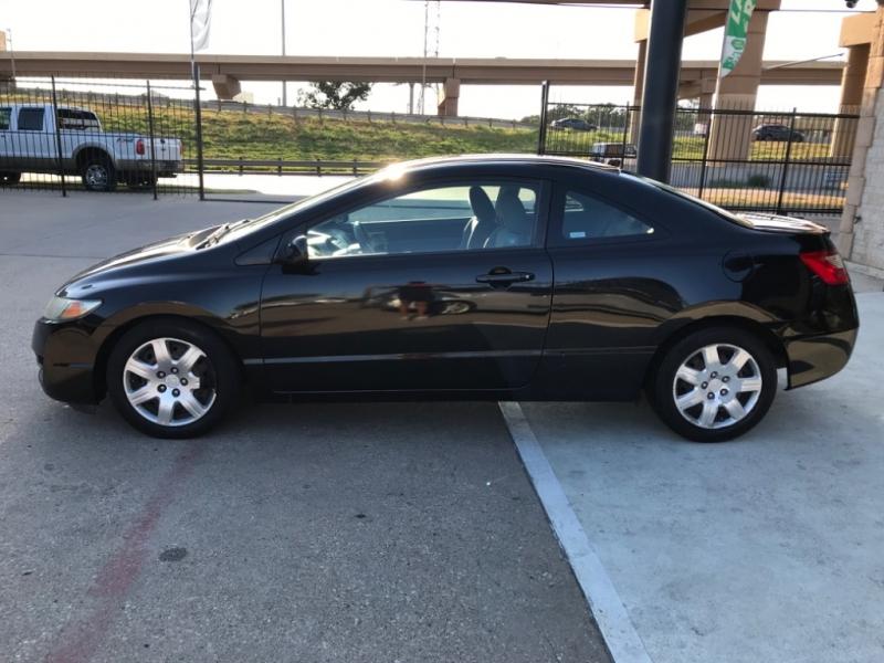 Honda Civic Sunroof 2009 price $6,990