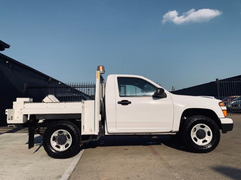 Chevrolet Colorado One owner 2012 price $7,990
