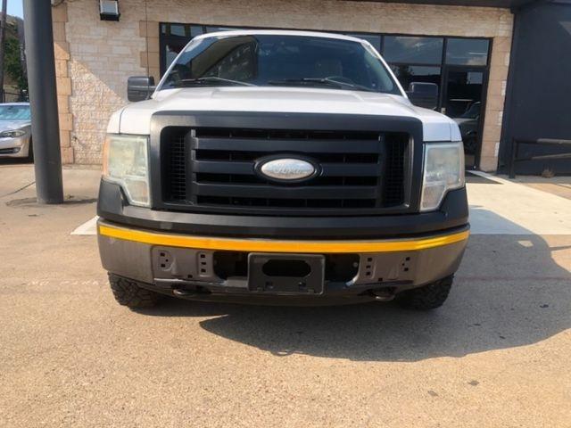 Ford F150 Super Cab 2009 price $6,990