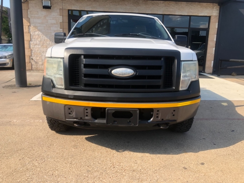 Ford F-150 One onwer 2009 price $6,990