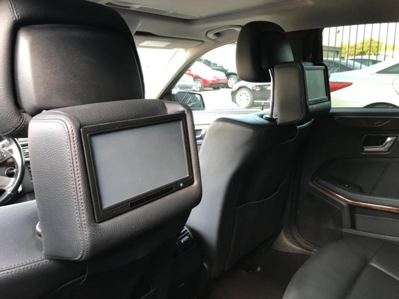 Mercedes-Benz E350 Luxury 4MATIC, NAVI, BK CAMERA 2010 price $8,990