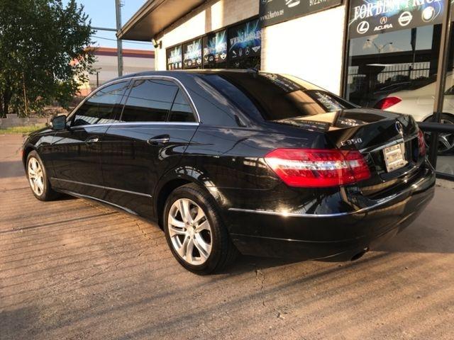 Mercedes-Benz E350 Luxury 4MATIC, NAVI, BK CAMERA 2010 price $8,490
