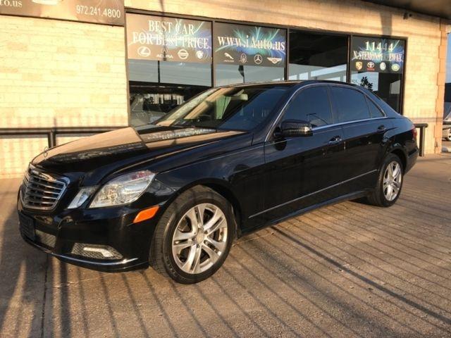 Mercedes-Benz E-Class 2010 price $7,990