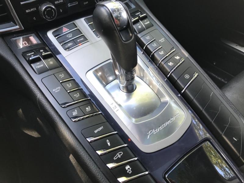 Porsche Panamera 4, NAVI, BK CAMERA, 2014 price $29,990