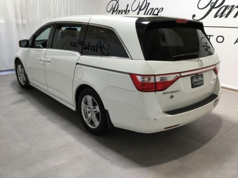 Honda Odyssey, Touring, NAVI, BK CAMERA 2012 price $12,990