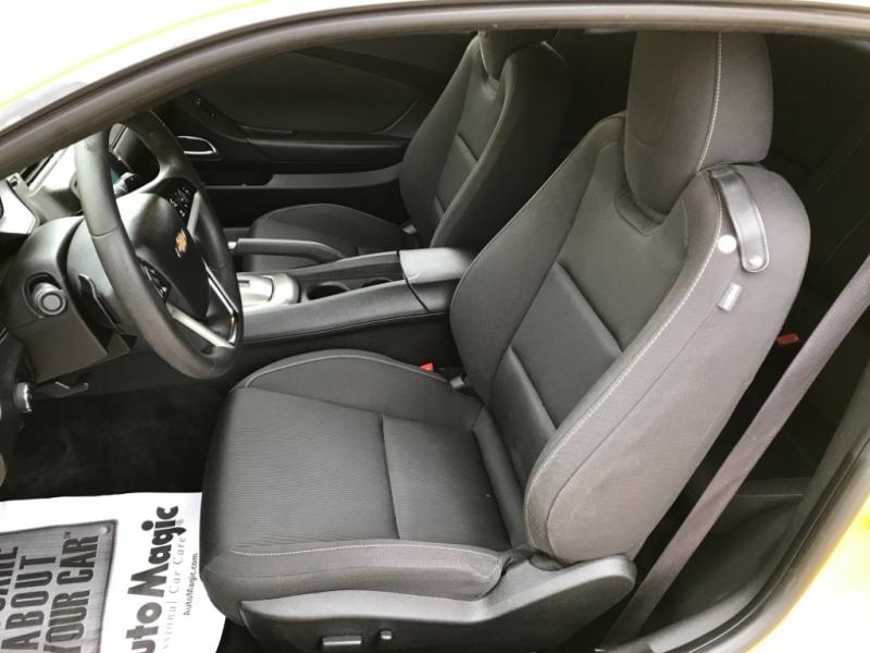 Chevrolet Camaro LT 2012 price $9,990