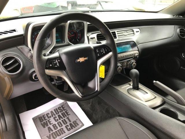 Chevrolet Camaro 2012 price $8,990