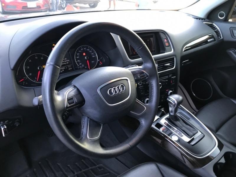 Audi Q5 Quattro, Premium Plus, ONE OWNER 2014 price $18,490