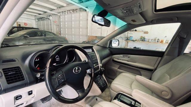 Lexus RX 2008 price $8,749