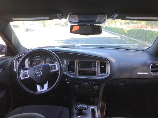 Dodge Charger Sxt Plus 2012 price $8,397