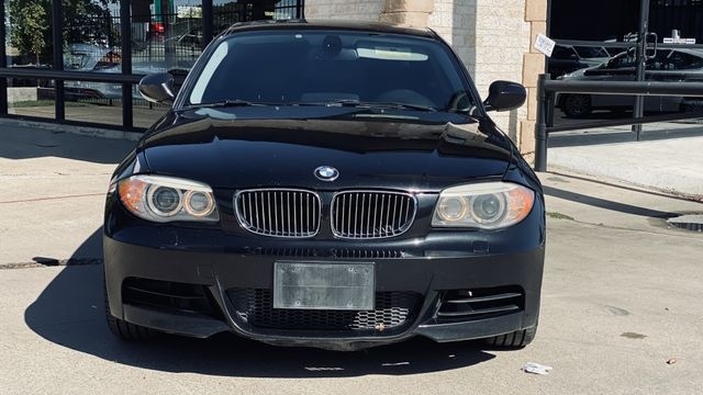 BMW 1 Series 2012 price $10,490