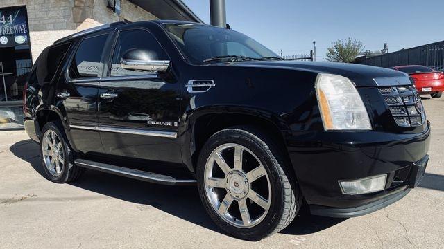 Cadillac Escalade 2009 price $10,990