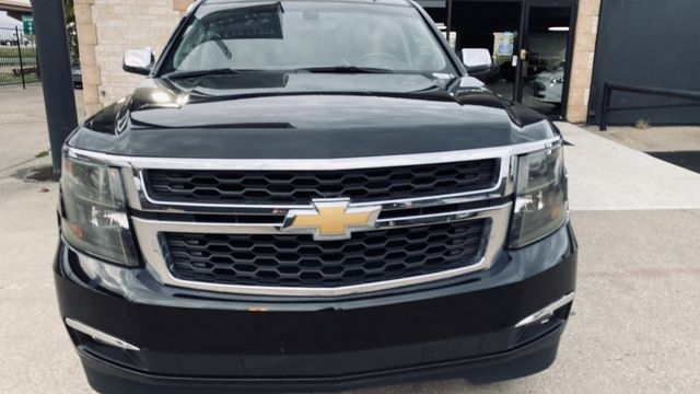 Chevrolet Tahoe 2015 price $27,990