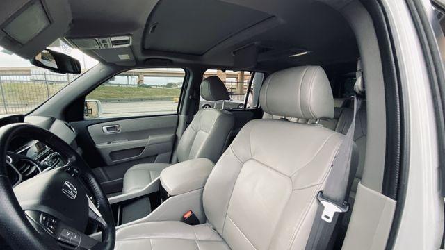 Honda Pilot 2015 price $22,990