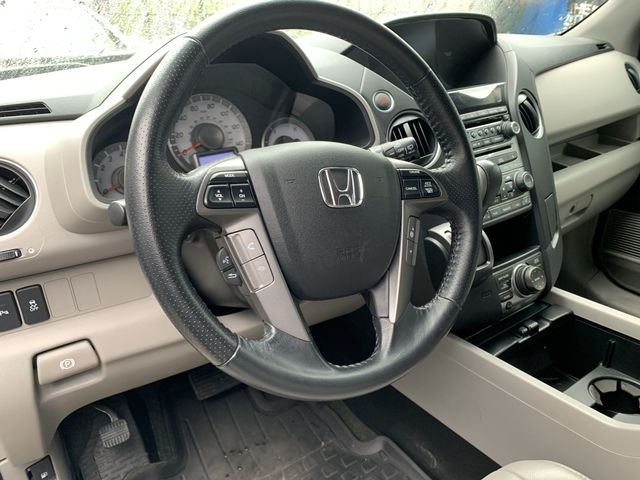 Honda Pilot 2015 price $19,990