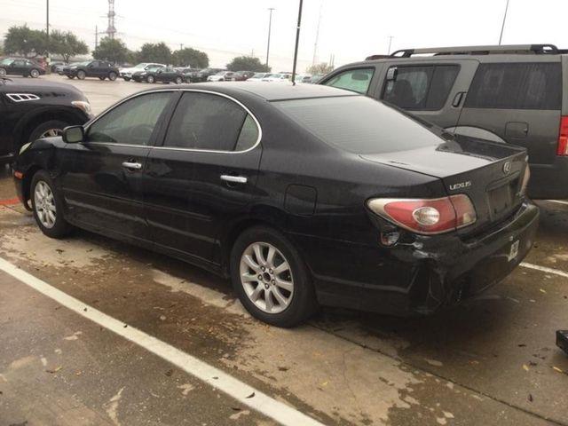 Lexus ES 2004 price $4,990