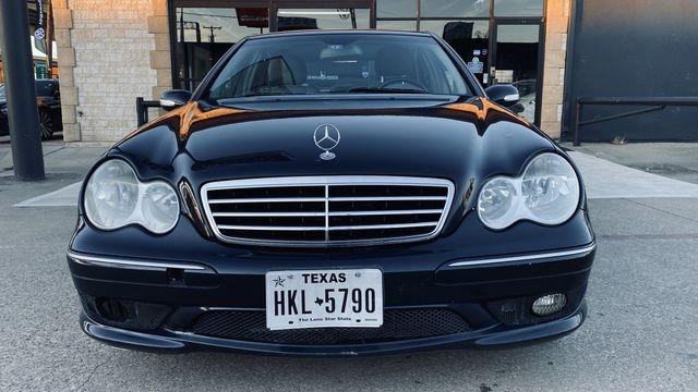 Mercedes-Benz C-Class 2007 price $3,990