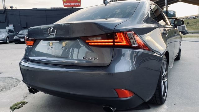 Lexus IS 2014 price $18,990
