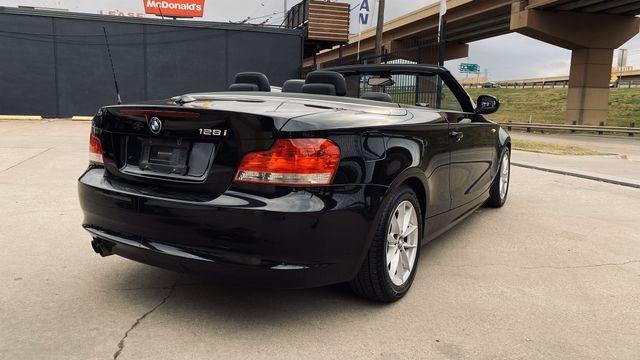 BMW 1 Series 2010 price $8,990