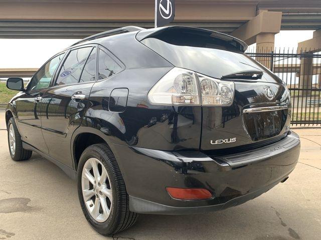 Lexus RX 2008 price $7,921