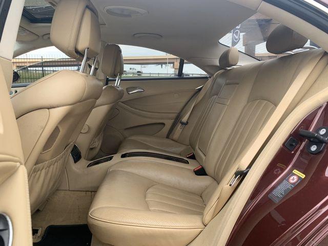 Mercedes-Benz CLS-Class 2007 price $8,990