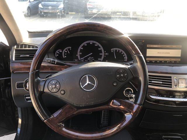 Mercedes-Benz S-Class 2013 price $18,990