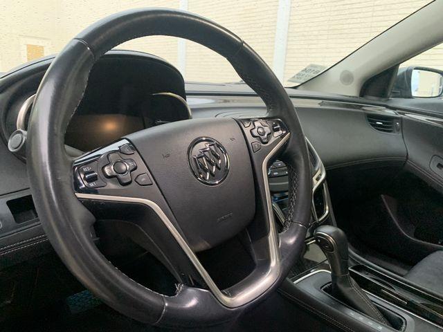 Buick LaCrosse 2014 price $9,990