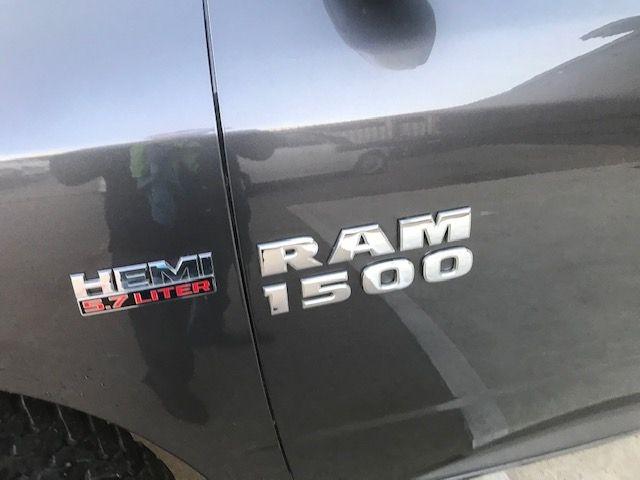 Ram 1500 Crew Cab 2016 price $15,997