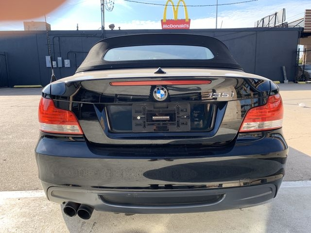 BMW 1 Series 2011 price $10,490