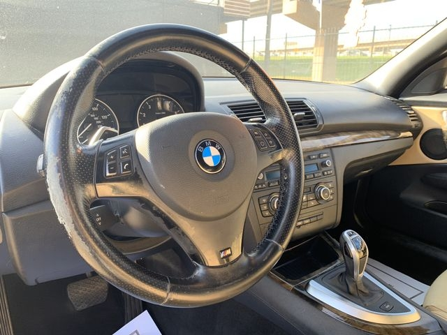 BMW 1 Series 2011 price $10,490