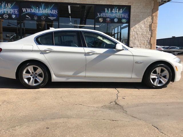 BMW 5 Series 2012 price $10,497