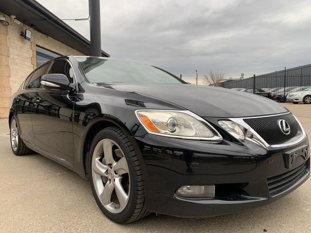 Lexus GS 2008 price $7,990