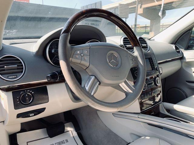Mercedes-Benz GL-Class 2008 price $9,990